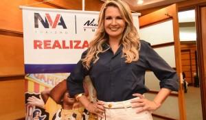 Nice Via Apia lança temporada de férias em Orlando para 150 agentes no Rio; fotos