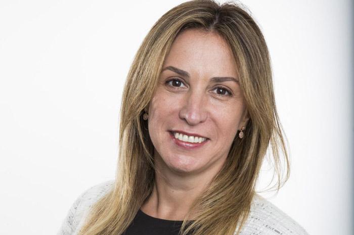 Fabiana Leite, lider de operações da RCI