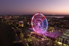 Hurb: Orlando é o destino internacional mais procurado para as férias de julho