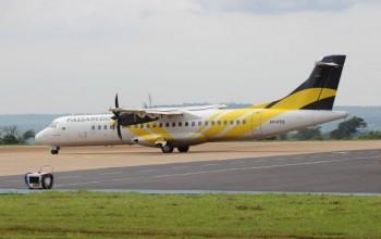VoePass terá voos diretos de Congonhas para Salvador e Campos (RJ)