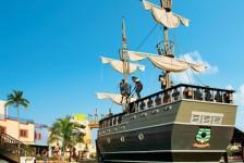 Conheça cinco resorts da AMResorts no Caribe com parques aquáticos