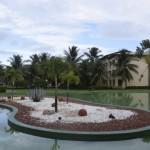 Área comum do Iberostar Bahia