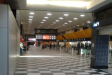 São Paulo acaba com barreiras sanitárias em aeroportos e rodoviárias