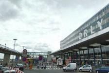 Coronavírus: em Paris, aeroporto de Orly suspende operações nesta terça (31)