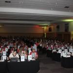 222 agentes de 192 agencias de viagem de 22 estados brasileiros estao participando da Convenção