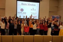 New Age realiza 35 eventos pelo Brasil; veja fotos