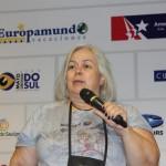 Ana Maria Moreschi, gerente de Produtos Internacionais da Schultz