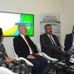 Anuário Braztoa foi apresentado no ECB-RJ
