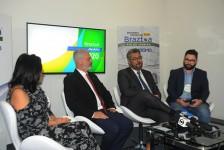 Coronavírus: cancelamento de viagens gera impacto no setor, diz Braztoa