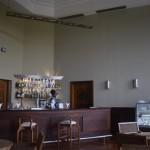 Ao lado da recepção, os hóspedes StarPrestige podem aproveitar um bar exclusivo