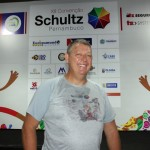 Aroldo Schultz, presidente da Schultz Operadora