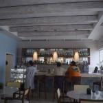Bar do espaço StarPrestige