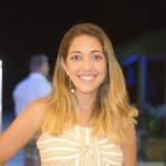 Bruna Neves, gerente de Orçamentos da Iberostar