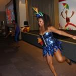 Capacitação da Empetur também contou com apresentações de dança