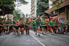 Brasil teve apenas 15 mil shows e espetáculos em 2020, diz Ecad