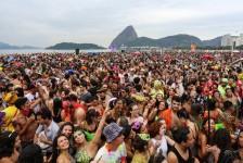 Rio de Janeiro não terá carnaval de rua em 2021