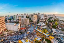 Salvador cancela carnaval em fevereiro; nova data depende de vacina