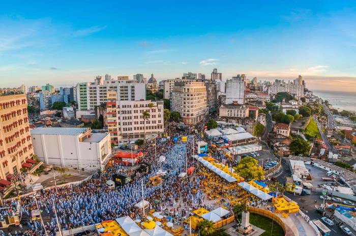 Carnaval impulsionou resultados da hotelaria em Salvador