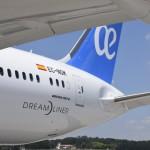 Dreamliner 787-9, da Boeing