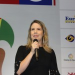 Danielly Aguiar, Gestora de Marketing Nacional da Empetur