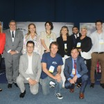 Delegação da Argentina presente no Encontro Comercial Braztoa