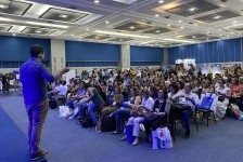 Encontro Comercial Braztoa RJ 2020 bate recorde histórico