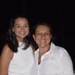 Erika Carneiro e Jo Tostes, da Iberostar