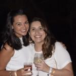 Erika Carneiro e Maria Beatriz Azambuja, da Iberostar