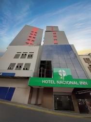 Nacional Inn Hotéis adquire novo empreendimento em Porto Alegre