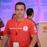 Fabio Franco, da Plantel (RJ)