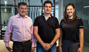 Visit Iguassu anuncia nova diretora-executiva