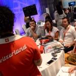 Fernanda Maldonado, do Turismo da Suíça (2)