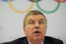 Presidente do COI admite possibilidade de Olimpíadas serem canceladas