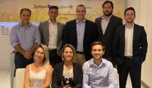Atlantica Hotels anuncia nova equipe de Desenvolvimento