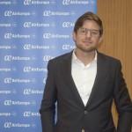 Gonzalo Romero, diretor da Air Europa no Brasil