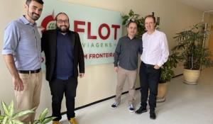 Flot anuncia a contratação de dois novos executivos