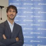 João Pita, diretor de Negócios Aéreos do GRU Airport