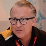 Josef Vielhuber, da Swiss Deluxe Hotels