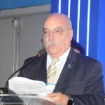 Julio Cézar, do Sebrae
