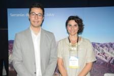 Novo presidente da Argentina 'continuará tratando turismo como atividade estratégica'