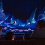 A atração imersiva traz uma história original no lendário Chinese Theater do Disney's Hollywood Studios