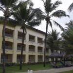 Mais um dos 'blocos' do Iberostar Bahia