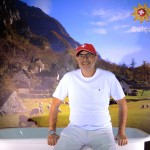 Marcelo Almeida, da Paragon Turismo