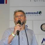 Marcelo Freitas, presidente da America Life Seguros no Brasil