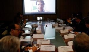Em videoconferência, Ministro recebe demanda de hotéis e parques temáticos