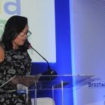 Monica Samia, CEO da Braztoa
