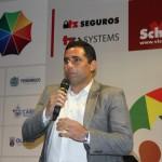 Moshe Caminha, Secretário de Desenvolvimento Econômico e Turismo de Cabo de Santo Agostinho