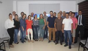 Balneário Camboriú CVB elege nova diretoria