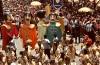 'Ano Novo Brasileiro': veja os resultados dos principais Carnavais de rua do Brasil