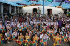 Convenção Schultz promove Carnaval fora de época para os agentes em Olinda